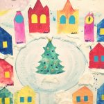 houses-child-drawing
