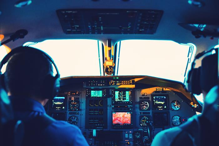 pilot is a high salary job in Russia