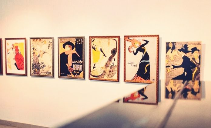 modern artists exhibition saint petersburg