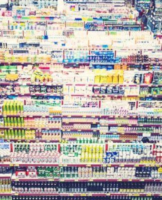 hypermarkets in Russia