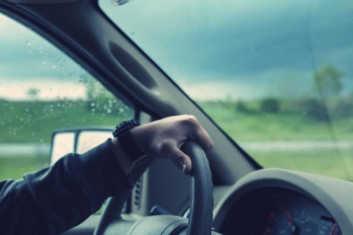 Electronic driving license in Russia