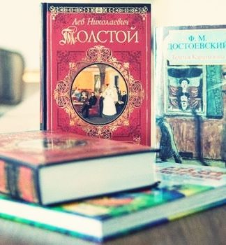 russian-literature-popular in china